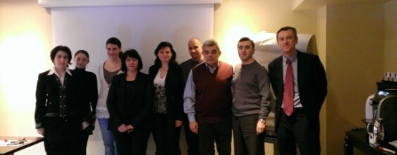 3-DAY Seminar The Tools for making Verification Simple and Secure : February 2013