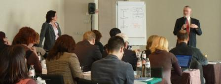 How to improve your communication action plan?- seats available
