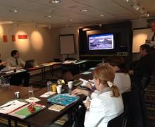 Feedbacks Workshop on Territorial Instruments October 2014