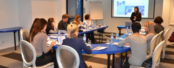 How to make your communication strategy more efficient? Last seats in March