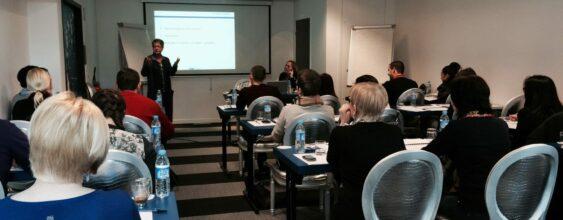 ESI Funds seminars : 3 Alerts in May