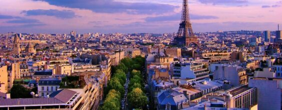 EU Funds 5-Day seminar in Paris : Last session before summer break