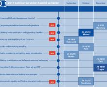 ETCP 2017 Calendar