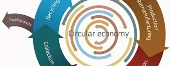 New practical elements of Circular Economy