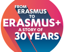 30th anniversary of #Erasmus, one of the greatest European success stories