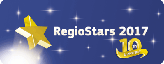 Apply for RegioStars Award 2017