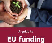 The new Guide to EU Funding is here
