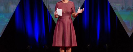 …And that is why we need competition rules: Margrethe Vestager's TED Talk