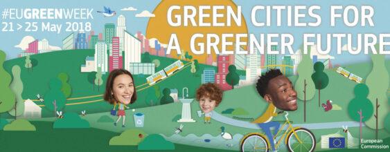 ETCP & Sitra's 2018 EU Green Week Partner Event