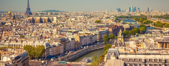 Let's Cover EU Funds Management from A-Z in Paris this July