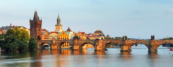 Focusing on Control & Annual Closures in Prague