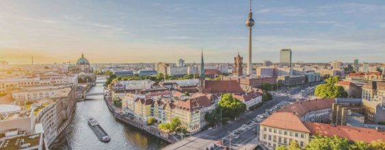 Talking about R&D&I Projects in Berlin, Special Conference